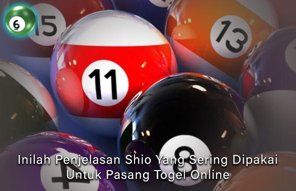 Inilah Penjelasan Shio Yang Sering Dipakai Untuk Pasang Togel Online